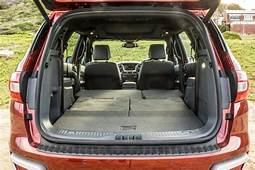 Ford Everest 2016 First Drive  Carscoza
