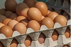Gambar Pasar Telur Ayam Makanan Sumber Hewani
