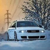 B5 Audi S4 Avant  Wagon And Fever Pinterest