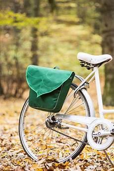 fahrrad zubehör geschenk personalisierte gep 228 cktasche taschen f 252 r fahrr 228 der blatt