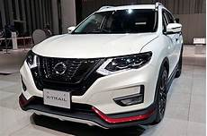 2020 nissan lineup 2020 nissan x trail review uk 2019 and 2020 new suv models