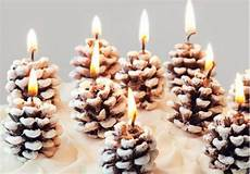 11 ways to use the pine cone in your winter wedding decor diy frugal2fab