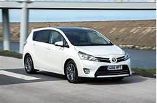 Toyota Verso Review 2020 Autocar