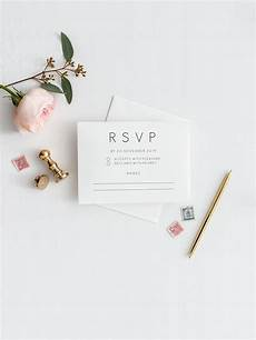editable rsvp card elegant wedding template wedding response printable rsvp template online pdf