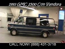 manual repair autos 1993 gmc vandura 3500 on board diagnostic system 1993 gmc vandura problems online manuals and repair information