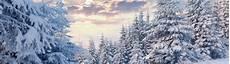 Dual Monitor Wallpaper Snow