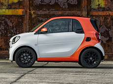 Smart Fortwo 2016 - 2016 smart fortwo price photos reviews features