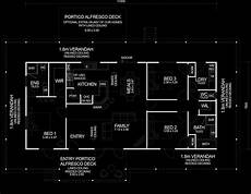 replica queenslander house plans queenslander house plans