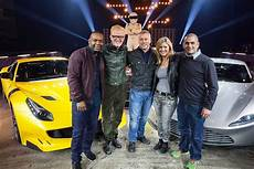 top gear anglais vf top gear trailer for all new chris led series released motoring research