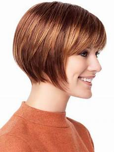 stylish inverted bob hairstyles with bangs 2018 hairstylesco