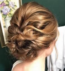 Updo Hairstyles For Medium Hair 25 chic braided updos for medium length hair hairstyles