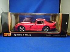 how can i learn about cars 1996 dodge ram 2500 security system maisto 1996 dodge viper gts 1 18 die cast metal model car special edition 90159318323 ebay