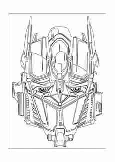 Transformers Malvorlagen Zum Malen Dibujos Para Colorear Transformers 5 Ausmalbilder