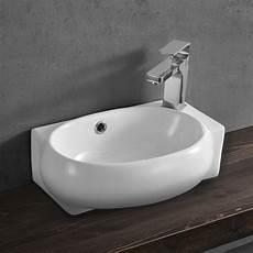 Villeroy Und Boch Gäste Wc Waschbecken - neu haus waschbecken g 228 ste wc 42x28cm keramik wei 223
