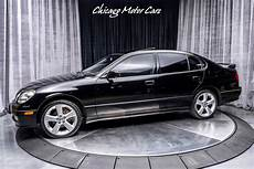 how does a cars engine work 2005 lexus ls parking system used 2005 lexus gs 430 extremely clean for sale special pricing chicago motor cars stock