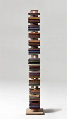 librerie a colonna zia ortensia libreria a colonna da terra in legno 200 cm