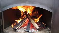 flammkuchen holzbackofen temperatur kleinster mobiler