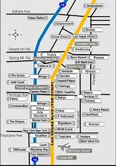 las vegas strip hotel map vegas february 2015 pinterest