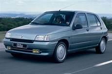 Happy Birthday Renault Clio Honest