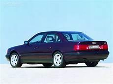 Audi S6 C4 Specs Photos 1994 1995 1996 1997