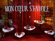 deco st valentin 100 s day window display ideas designs zen