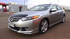 2008 Honda Accord Type S Start Up Engine And In Depth