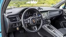 Im Fahrbericht Neuer Porsche Macan Oder Macan S 187 Motoreport