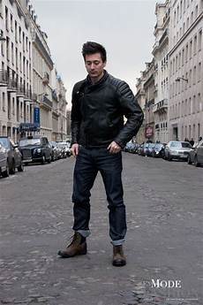 Style Avec Timberland Homme