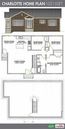 open concept bungalow house plans canada pin on bungalow home plans
