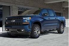 new 2019 chevy silverado debuts with diesel engine 450