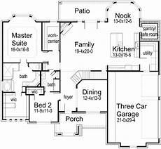 house plans with safe room house plans by korel home designs love this layout