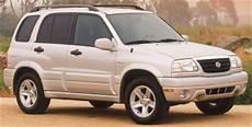 how cars work for dummies 2002 suzuki vitara instrument cluster 2002 suzuki vitara review
