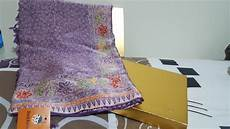 jual selendang syal batik keris sutera original di lapak cpkphn charinepakpahan