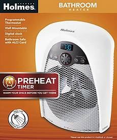 Bathroom Heater Only by Best Bathroom Heater Digital Bathroom Heater W