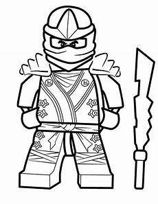 ninjago coloring pages green at getcolorings