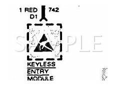repair diagrams for 1994 cadillac engine transmission lighting ac electrical