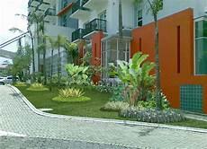 Gambar Desain Taman Untuk Kantor Ibad Garden