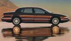 how do i learn about cars 1994 chrysler new yorker seat position control cab forward the chrysler lh cars of 1994 the daily drive consumer guide 174 the daily drive