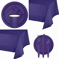 plastik tischdecke plastik tischdecke in violett