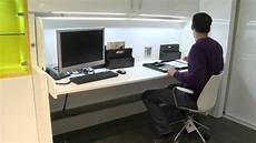 H 228 Fele Mit Tavoletto In Sekunden Vom Schreibtisch Zum