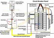 gfi breaker wire diagram ground fault circuit breaker and electrical outlet wiring diagram png 1225 215 879 by