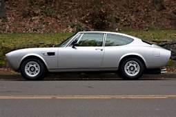 1970 Fiat Dino Bertone Coupe 24L  Classic Italian Cars