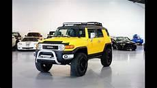 toyota fj cruiser davis autosports brand new toyota fj cruiser build it has