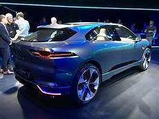 jaguar i pace concept more than just a concept photos
