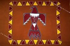 Indianische Muster Malvorlagen Englisch Sarong Wickelrock Wickeltuch Pareo Wandschmuck Drache