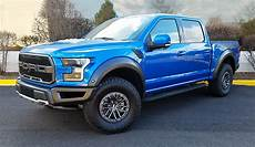 2019 ford raptor performance blue test drive 2019 ford f 150 raptor the daily drive