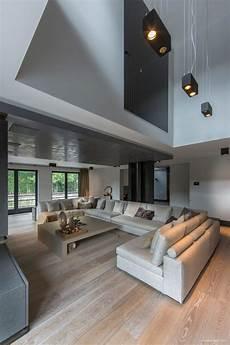 Sleek House Design