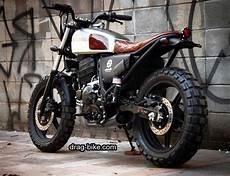 Modifikasi Scrambler by Modifikasi Cb Scrambler Cb100 Honda Cb Honda Dan Sepeda