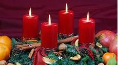 Adventskranz Bedeutung 4 Kerzen - woher kommt eigentlich der adventskranz aus dem