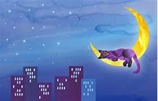 d 237 a y noche ejemplos con los personajes de dibujos animados sonrientes divertidos del sol y de